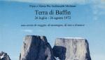 Terra di Baffin, la spedizione pioneristica del 1972