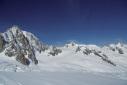 Monte Bianco freeride: Vallée Blanche e Glacier Rond