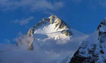 Babanov and Afanasiev climb new route on Gasherbrum I