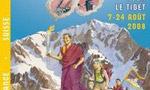 Una marcia intorno al Monte Bianco per il Tibet