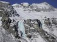 Cascate di ghiaccio in Val d'Avio