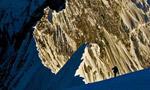 Alpinismo: intervista a Moro e Barmasse dopo la salita del Beka Brakai Chhok