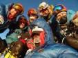 Ulvetanna (Antartide): salita integrale della Cresta Sud