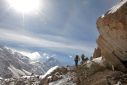 Nanga Parbat in inverno: tentativo #2