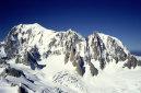 Valanga sul Monte Bianco: 9 morti sul Mont Maudit