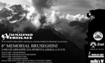 8° Memorial Bruseghini
