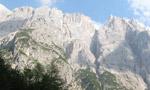 Alpinismo nascosto: Cima D'Angheraz, via Massarotto-Zonta