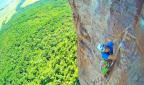 Escalador Selvatico, la via sull'Acopan Tepui in Venezuela di Giupponi, Larcher e Oviglia