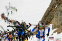 Tour du Rutor 2014: Eydallin & Lenzi and Roux & Mathys victorious