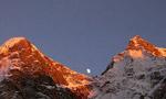 Miyar Valley 2008: 4 montagne inviolate per la spedizione della Guardia di Finanza