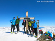 Cevedale - Zufallspitze, classic ski mountaineering in the Ortles - Cevedale group