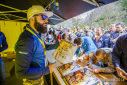 Melloblocco, more than 1300 climbers pre-register for Val di Mello