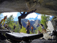 Melloblocco 2014 - day four, a final of climbing and beauty