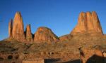 I Ragni di Lecco e l'arrampicata in Mali