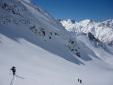 Scialpinismo nelle montagne del Mar Nero, Kaçkar Dagi