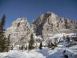 Pilastro di Coi e Canalino dei Diaulat: la discesa di Paolo Michielini sul Monte Pelmetto