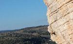 L'acqua e la roccia, meeting a Rocca Doria