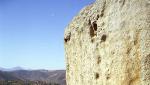 Marco Bussu e le origini del boulder in Sardegna