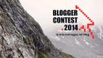 Blogger Contest 2014 - la mia montagna nel blog