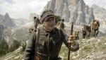 Cortina InCroda propone Ciak Azione con il film La Montagna Silenziosa