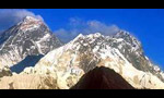 New route on Nuptse by Benoist and Glairon-Rappaz