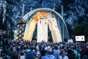Rock Master Festival 2021 torna ad Arco il 28 agosto
