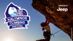 The North Face Kalymnos Climbing Festival 2014