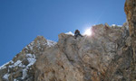 Slovenian climbs in Central Tien Shan