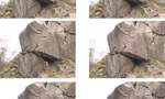 Kevin Jorgeson, The Groove, Alex Honnold and England's gritstone