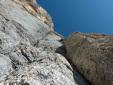 Diretta Consiglio: sun, sky, rock and the Gran Sasso d'Italia. By Ivo Ferrari
