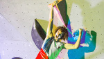 Adam Ondra and Juliane Wurm Bouldering World Champions!