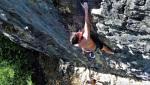 San Lorenzo di Soave, un'arrampicata lunga 20 anni