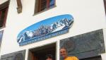 Dente del Gigante: alpinismo e trail running, con Pablo Criado e Anna Torretta