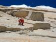 Torre Egger: Italians Patagonia bound