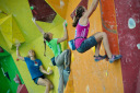 European Boulder Youth Championships: the Arco day 1 results