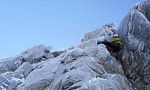 First winter ascents on Ben Nevis and Lake District