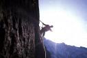 I bianchi e i neri, riflessioni su e oltre l'arrampicata e l'alpinismo partendo da GC Grassi e GP Motti