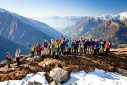 International Mountain Summit: a meeting and a discussion about alpinism, doping, culture and the environment