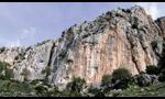 El Chorro, arrampicare a Las Encantadas