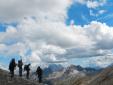 Nuovi ambasciatori per le Dolomiti Venete... gli Accompagnatori di Media Montagna