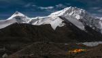 Avalanche on Shisha Pangma claims lives of Andrea Zambaldi and Sebastian Haag