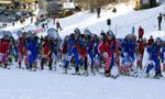 Civetta Ski Raid 2008: a Jornet e Roux la 1a tappa della Coppa del mondo scialpinismo