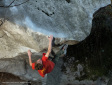 Cresciano, the bouldering paradise in Switzerland