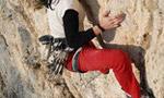 Arrampicata: Martina Frigerio, Andromeda e un 8a a 17 anni