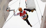 Ice World Cup 2009: Bendler and Tolokonina win the Ice Master in Daone