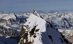 Ueli Steck interview after Matterhorn solo in less than 2 hours