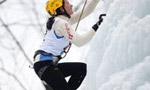 Speed Ice Climbing World Cup Speed, Tolokonina and Batushev win in Mojstrana