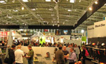 ISPO Munich 2009. What crisis?