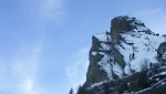 Anitaice, new ice and mixed route in Val Gerola