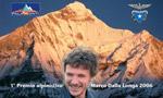 A Ivo Ferrari il premio alpinistico Marco Dalla Longa
